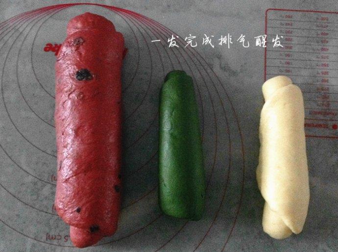 吐司变身西瓜你造吗?