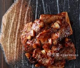 《家常烧带鱼》从小到大吃不腻的味道