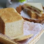 【食】原味美式方吐司