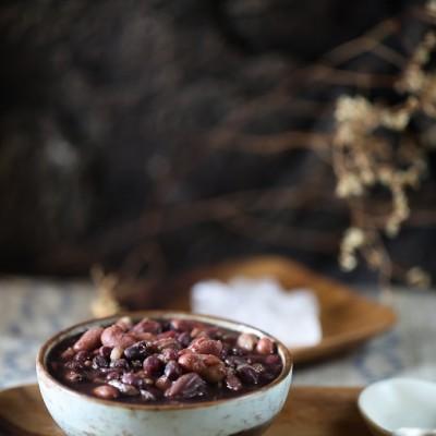 滋味久远,回味无穷-----怀旧陈皮红豆沙