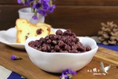 简简单单的甜蜜---蜜红豆