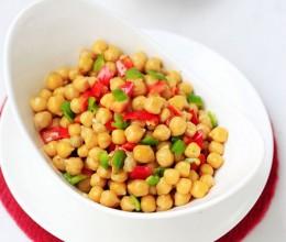 新疆特产香卤鹰嘴豆它是糖药病、高血压的佳品