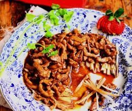 【京酱肉丝】酱香浓郁的下饭菜
