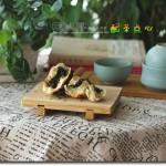 乌麻野菜鲜肉酥饼