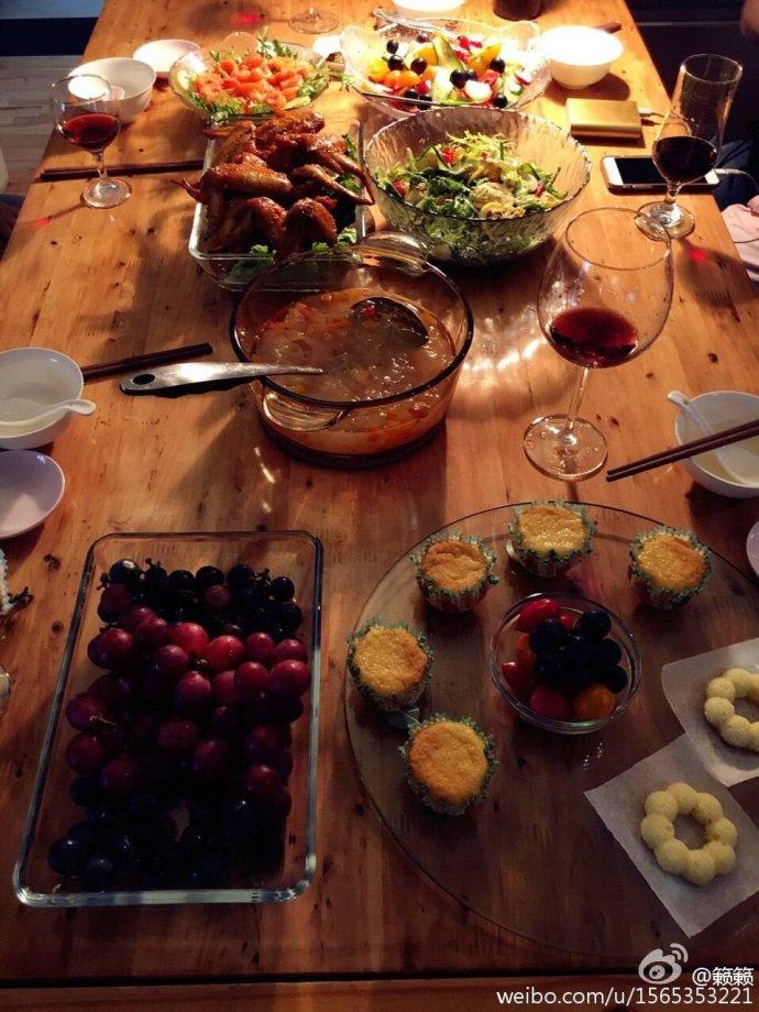 小家宴攻略,实拍从11点吃到下午6点的闺蜜小聚