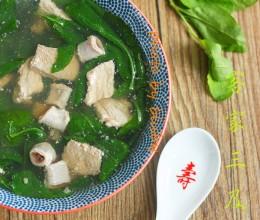 客家三及第汤——夏季清肝明目的特色鲜汤