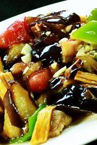 如何将普通豆腐丝做的有内涵有品位