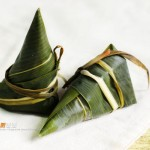 """手把手教你做最传统的经典款""""红枣蜜粽"""""""