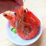 三分钟搞定鲜美的---盐水虾
