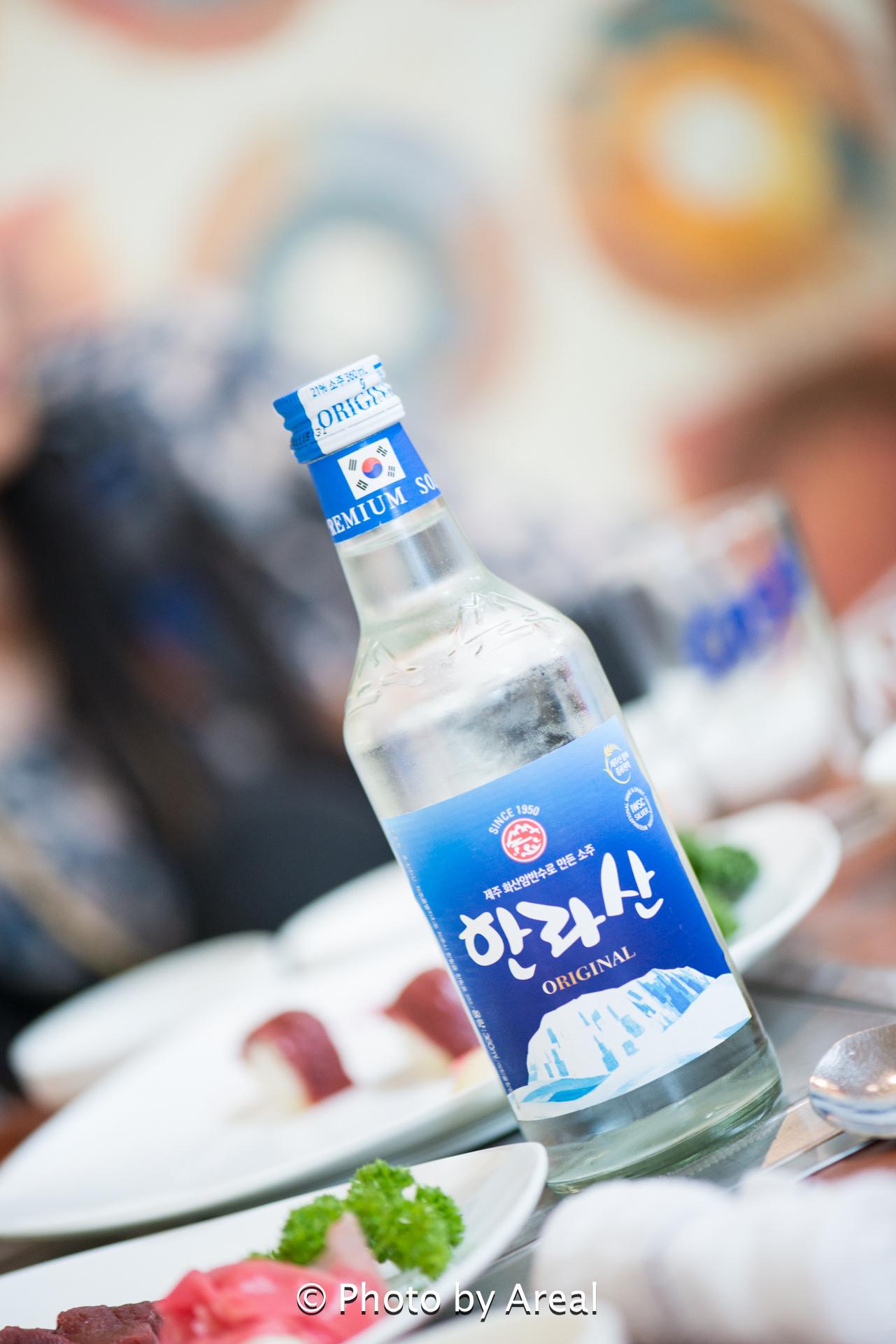 这座将蓝色用尽的岛屿,美食也毫不逊色(一)