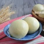 【小麦胚芽馒头】:麦香味儿