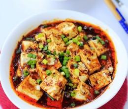 5分钟的麻婆豆腐,好吃到停不下来