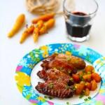 相傳楊貴妃最喜愛的菜式:貴妃雞翅