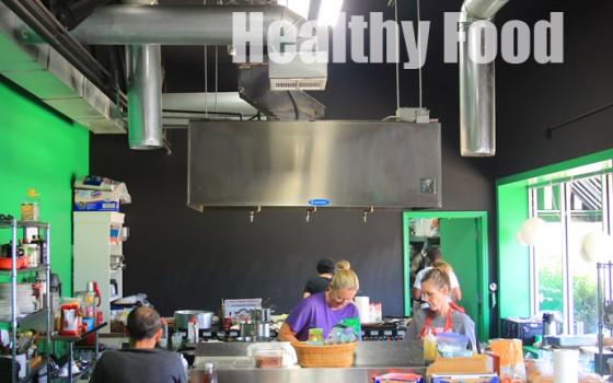 【亚历山德里亚】美国南部体验寻根本味的餐厅