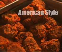 【亚历山德里亚】美国南部那些令人尖叫的美食
