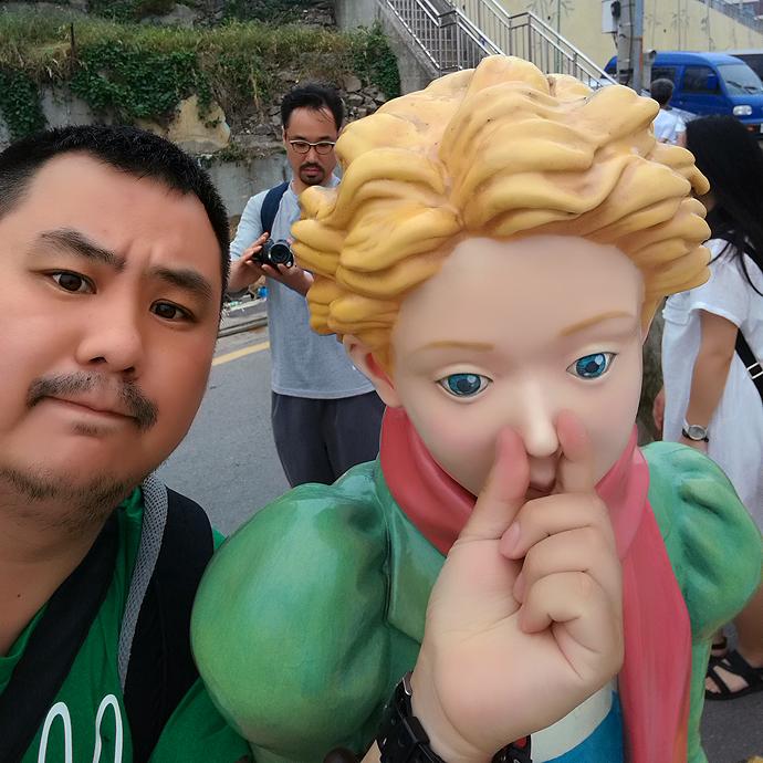 【釜山】韩国超级好玩的3D美术馆
