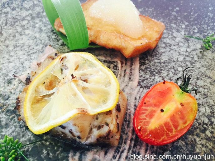 yami领衔十位名厨祖国最东端的美食之旅