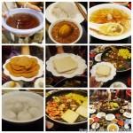 多彩貴州·在織金古城,像當地人一樣吃個烙鍋,喝個小酒