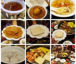 多彩贵州·在织金古城,像当地人一样吃个烙锅,喝个小酒