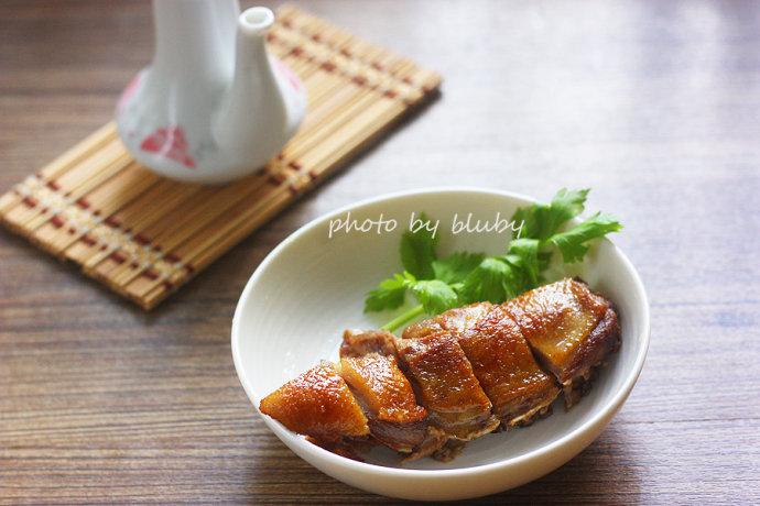香酥鸭——记忆中的童年美味