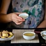 DIY清热解毒祛痘祛斑的蒲公英茶