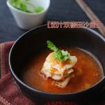 驅寒開胃的開胃料理【茄汁雙椒巴沙魚】