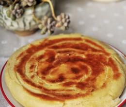 用老式高压锅做发面油酥饼,外酥里软香喷喷