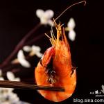 10分钟搞定,清香鲜美的茶叶焗虾