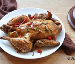 外婆家的招牌菜【茶香鸡】:外婆喊你回家吃饭啦