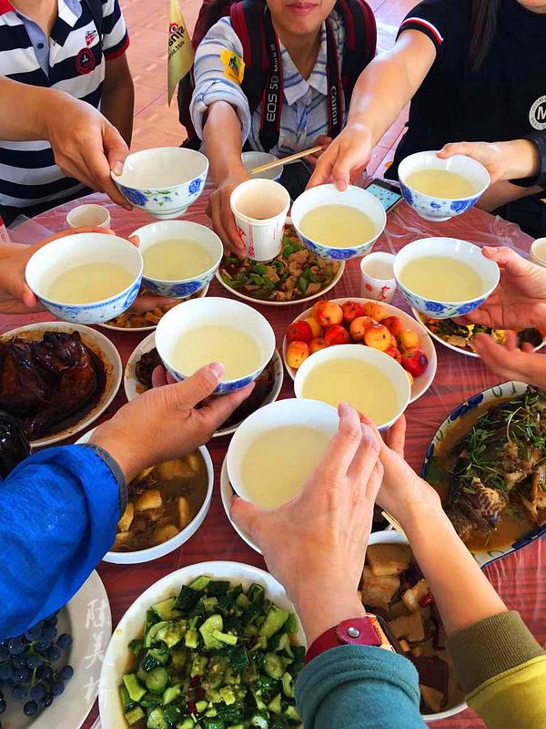 #新浪地标美食之旅#难舍的人间净土北纬49度