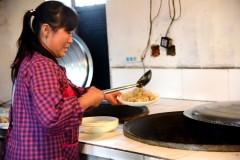 #新浪地标美食之旅第二季#之逊克多元化的天然美味