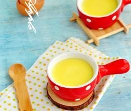 防御感冒的好良方:姜汁炖蛋