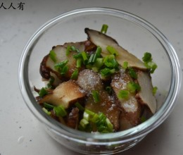 保健菜肴·凉拌美味可口的洋姜