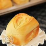 经典不容错过--妃娟北海道之椰蓉小餐包