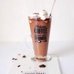 【热巧克力】冬日里暖暖的一杯热巧克力