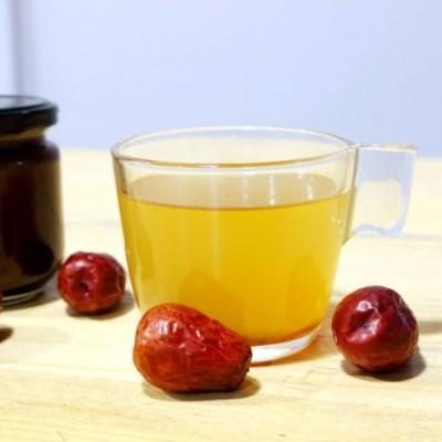 家常红枣蜂蜜