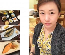 舌尖上的日料味道——日本初体验(下)