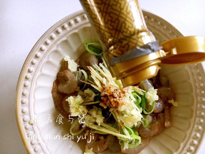 卤青虾&炸青虾你更喜欢吃哪个?多图详解一虾双吃!