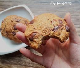 天然酵母系列-高纤燕麦软饼干