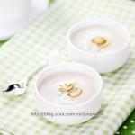奶油蘑菇濃湯