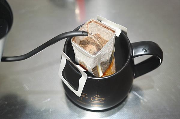 咖啡百利玛德琳--不靠颜值的实力派甜点