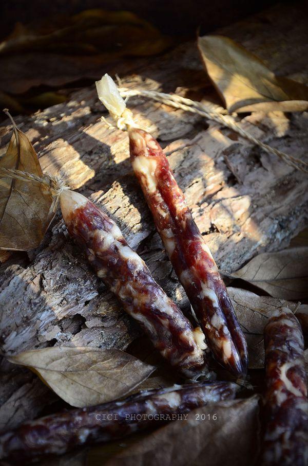 超详细的自制广式腊肠腊肉经验分享