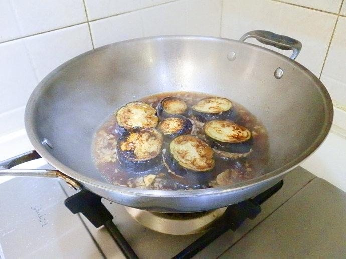 茄子怎么做好吃--煎酿茄子