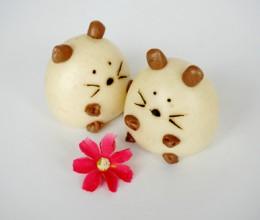 【小老鼠豆沙包】麻麻和宝贝的嗨皮时光
