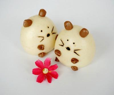 【小老鼠豆沙包】麻麻和寶貝的嗨皮時光