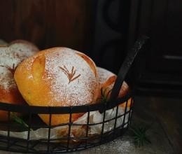 土豆迷迭香面包