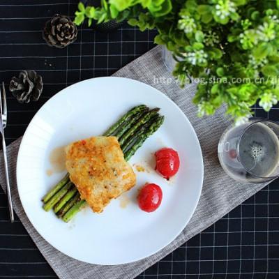 #美食新新年#2017开年第一菜,图个吉利就吃它——香煎龙利鱼