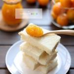 蜂蜜金桔酱-润燥美食