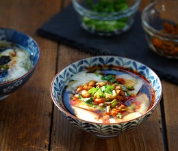 小碗豆花儿