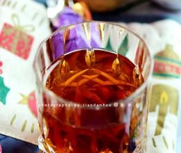 玉竹枸杞红枣水--加点蜂蜜润燥又清肺